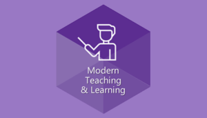 modern teaching and learning