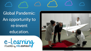 Global Pandemic: An opportunity to re-invent education