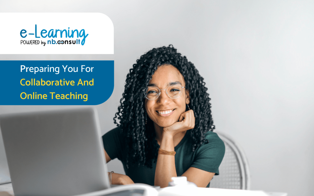 Preparing You For Collaborative And Online Teaching